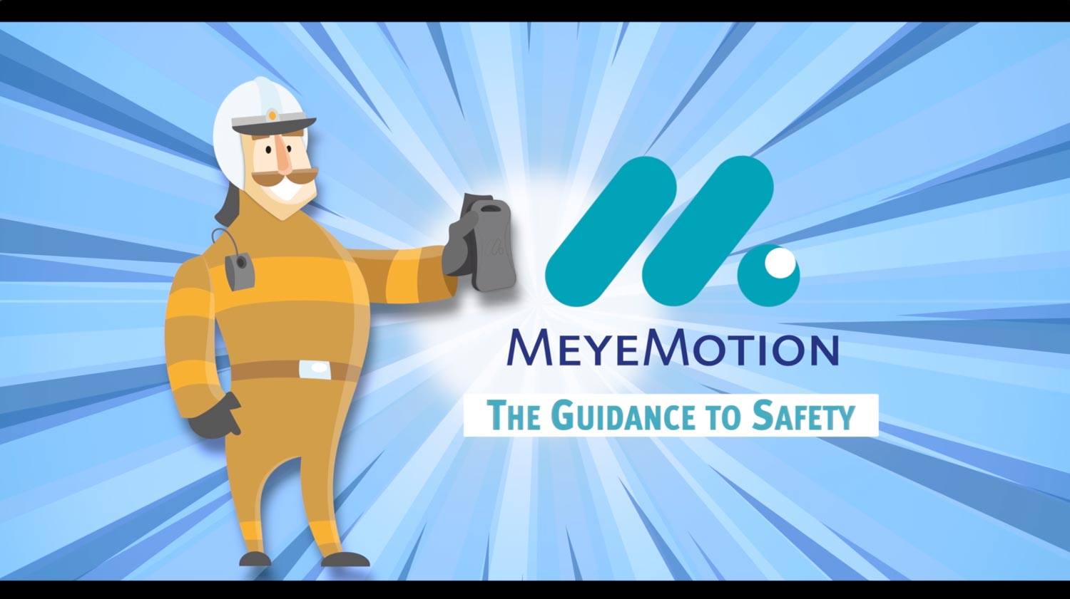 MeyeMotion  - Firefighters